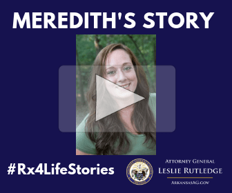 Meredith's Story